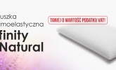 banner ifninity natural